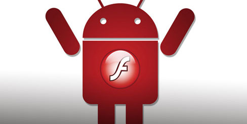 ����� ������ ���� ����� ��������� ����� Flash Player adobe-android-flash-