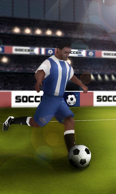 Soccer Kicks (Football)3