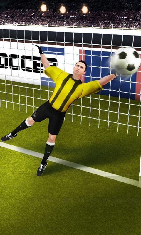 Soccer Kicks (Football)4