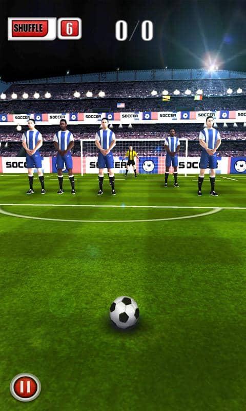 Soccer Kicks (Football)5