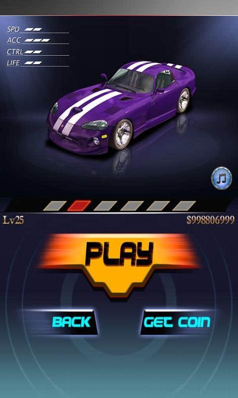 Speed Night2