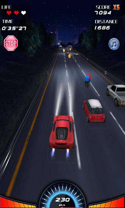 Speed Night4