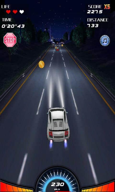 Speed Night5