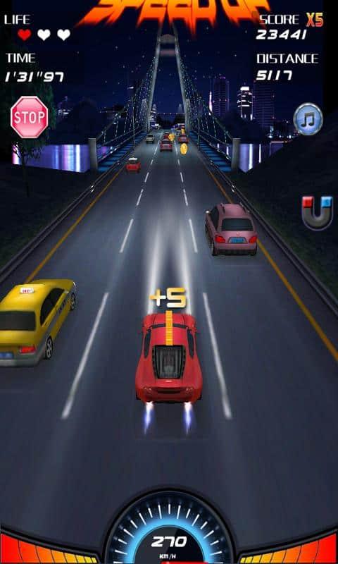 Speed Night6