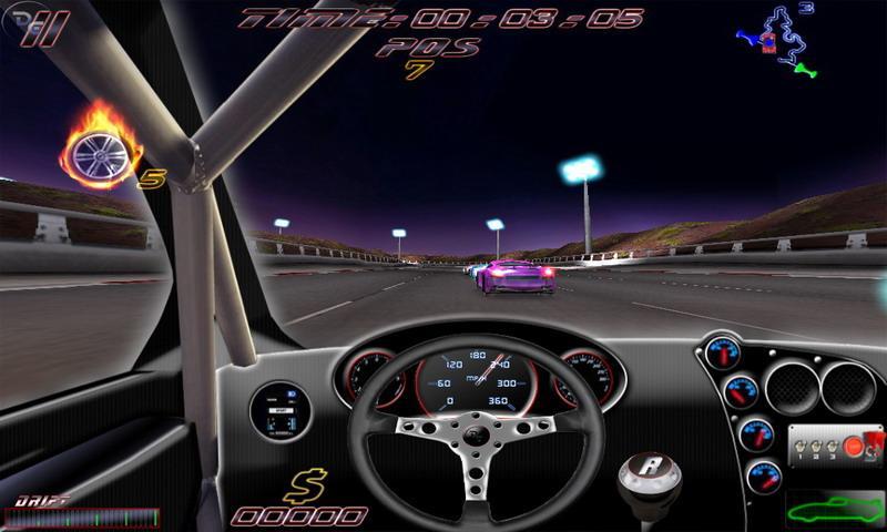 Speed Racing Ultimate Free3
