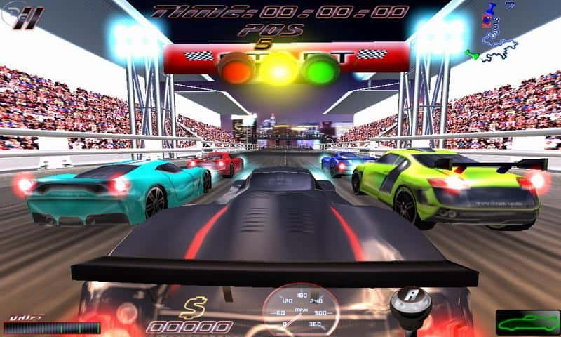 Speed Racing Ultimate Free5