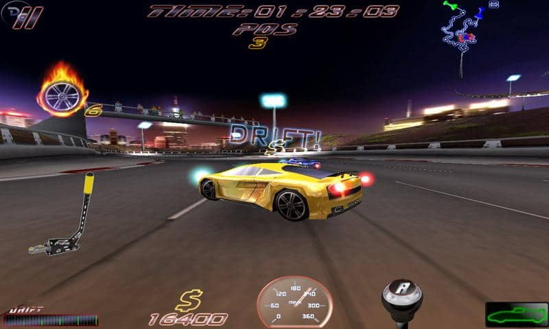 Speed Racing Ultimate Free6
