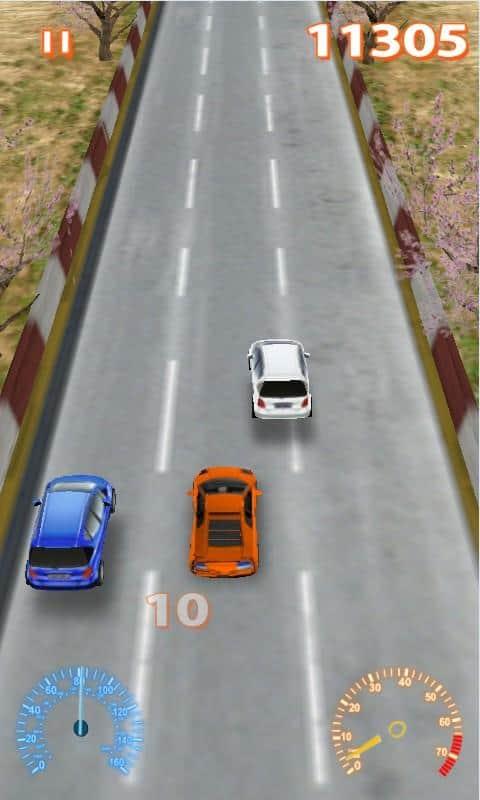 SpeedCar4
