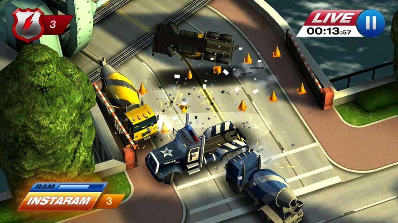 Smash Cops Heat2