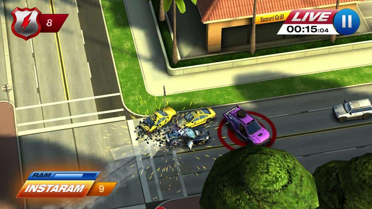 Smash Cops Heat5
