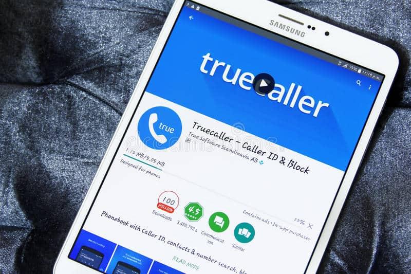 تحميل تروكولر Truecaller